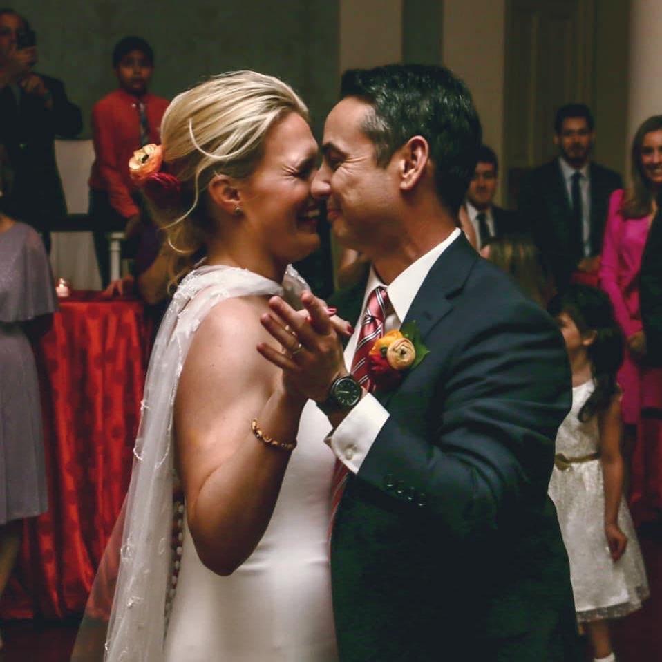 Wedding Dance Houston Testimonial